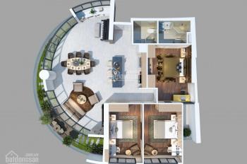 Bán căn góc 138m2 - View biển Vũng Tàu Gateway - Giá 3 tỷ - LH: 0983.07.69.79