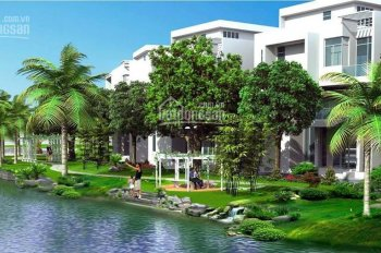 Dự án KDC Phú Mỹ Hưng thứ 2 tọa lạc tại Tây Bắc Sài Gòn giá chỉ từ 1,6 tỷ. Nhận nền ngay