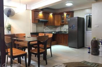 Chính chủ cho thuê nhà riêng, 30m2 x 5 tầng, full nội thất, ngõ làng Võng Thị
