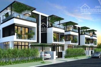Đất nền biệt thự Quận 2 Sài Gòn Mystery, giá rẻ 54 tỷ/ căn, đối diện hồ bơi - 0902.520.285