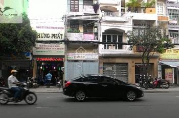 Bán gấp nhà mặt tiền đường Phú Thọ Hòa, Tân Phú, DT 4.1 x 9.2m, nhà 2 tấm, giá 6.6 tỷ