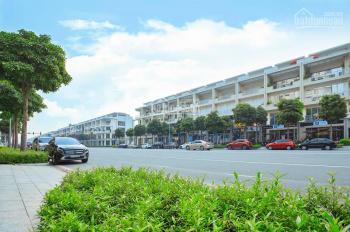 Cho thuê nhà phố Nguyễn Cơ Thạch đã hoàn thiện khu đô thị Sala, giá 88 triệu/tháng