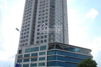 Cần bán gấp căn hộ chung cư Star Tower (tòa tháp ngôi sao) diện tích 98.7m2, gồm: 2 phòng ngủ