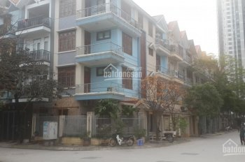 Bán căn liền kề, nhà vườn, căn đẹp nhất dự án An Lạc Phùng Khoang 17 lô 5