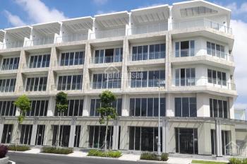 Chính chủ cho thuê nhà phố thương mại Saritown khu đô thị Đại Quang Minh, quận 2. 60 triệu/tháng