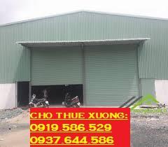 Cho thuê kho xưởng mới diện tích 1200m2, giá 40tr/tháng ở An Phú Đông, Quận 12