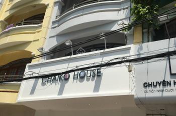 Cần tiền bán gấp 112m2 mặt tiền Phạm Văn Đồng - Nguyễn Bỉnh Khiêm 2 lầu siêu đẹp giá rẻ 14.5 tỷ