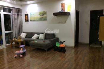 Chính chủ bán chung cư Hoàng Văn Thái, giá 32 tr/m2, 87.6m2, 2PN (không tiếp MG, QC)