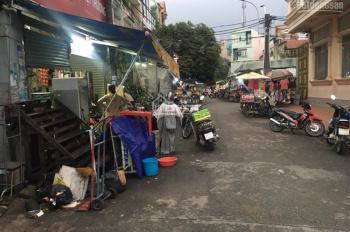 Bán nhà mặt tiền chợ Linh Trung, kinh doanh buôn bán, P. Linh Trung, 90m2, giá 7 tỷ