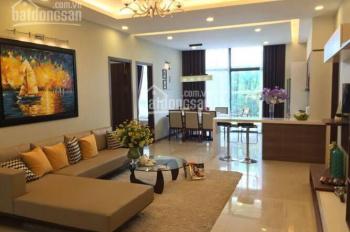 Cho thuê căn hộ chung cư The Garden, 110m2, 2 phòng ngủ, đủ đồ, giá cho thuê 20 triệu/tháng