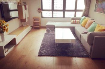 Xem nhà 247 - Cho thuê căn hộ Mulberry Lane Hà Đông 120m2, 3 ngủ, full đồ 13 tr/th - 0915 351 365