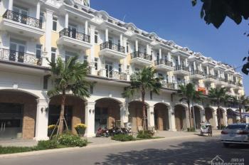 Nhà phố kinh doanh cao cấp Nam Sài Gòn