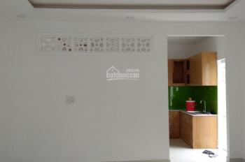 Bán nhà hẻm xe hơi Nguyễn Du, 4.3 tỷ, 2 tầng, 4*12m, nở hậu 4.7m