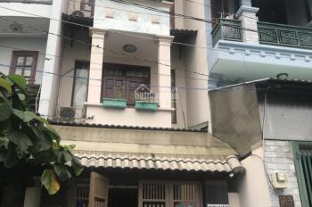 Chính chủ cần bán nhà P9, Gò Vấp, gần công viên Làng Hoa, 4x17m, 4PN, 5WC, LH 0909505084