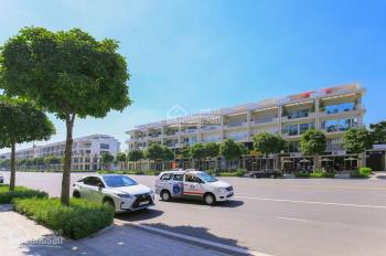 Cho thuê nhiều căn Shophouse - Nhà phố Sala Đại Quang Minh Thủ Thiêm. DT sàn: 225m2 - 760m2