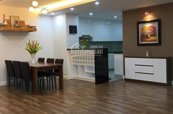 Cho thuê căn góc 3PN, 168m2, tòa D1 chung cư Mandarin Garaden 28 triệu/tháng. LHTT 0936372261