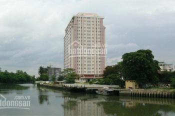 Chính chủ bán gấp căn hộ Nguyễn Ngọc Phương lầu cao giá 2,350 tỷ sổ hồng nội thất cao cấp