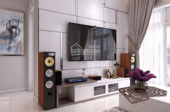 Cho thuê căn hộ Tân Phước Plaza, Q11, 75m2, 2PN, full NT. Giá 13tr/th, LH 0907.709.711 Ngọc
