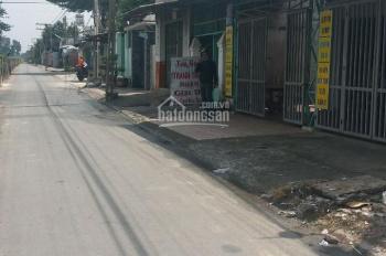 Bán đất thổ cư 100%, MT ray xe lửa 13x60m, KP7 Tân Tiến, Biên Hòa, 12 tỷ