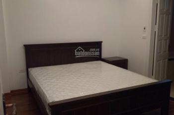 Cần cho thuê gấp căn hộ 1 phòng ngủ ở Pacific - 83B Lý Thường Kiệt