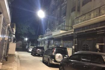 Kẹt tiền cần bán gấp nhà trong KDC cao cấp quận Bình Tân