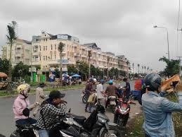 Bán 9 lô đất ngay MT Liên Khu 4-5, Bình Tân, giá bán nhanh 14 - 18tr/m2, có sổ riêng, DT 85m2