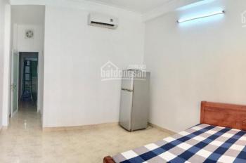 Phú Nhuận cho thuê căn hộ DV 28m2, full nội thất, free nước, net, cáp, giờ tự do, bảo vệ 24/7