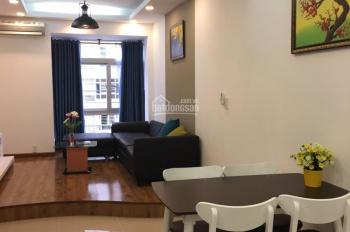 Cần bán gấp căn hộ Sky Garden 2, Q7, HCM, nhà đẹp giá tốt, có hợp đồng thuê lâu dài
