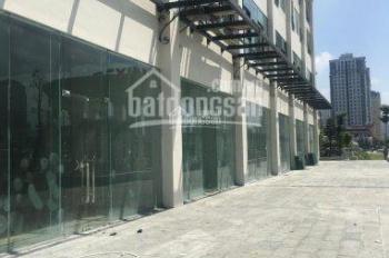 Chính chủ cho thuê mặt bằng sàn thương mại B7 An Bình City, Thành Phố Giao Lưu, 234 Phạm Văn Đồng