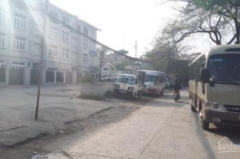 Bán nhà liền kề trong ngõ 13 Lĩnh Nam - Hoàng Mai, Hà Nội