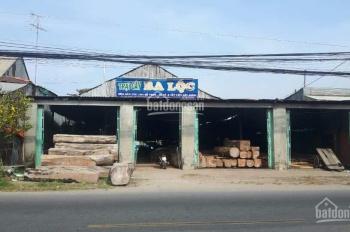 Bán đất trống ngay mặt tiền đường Quốc Lộ 91, Huyện Châu Phú, Tỉnh An Giang
