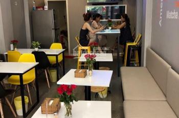Cần sang lại quán café cơm văn phòng ngay khu vực vip Etown Cộng Hòa
