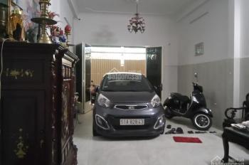 Bán nhà mặt tiền Hoàng Xuân Nhị, Tân Phú