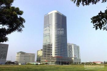 Petroland Tower cho thuê văn phòng - Quận 7, 97m2/25tr, LH: 0915 500 471