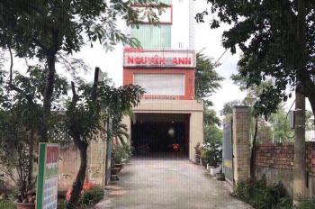 Kẹt tiền cần bán khách sạn mặt tiền Vườn Lài hướng Đông, DT: 5x30m, TC 129,5m2, thổ cư