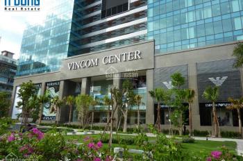 Cho thuê văn phòng Vincom Center Đồng Khởi, Q. 1, DT: 166m2 - 781m2, LH: 0932 129 006