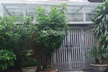 Cho thuê nhà chính chủ liền kề A5 đường Trung Yên 6. DT 90m2 x 4 tầng, mặt tiền 5m, đường 10m