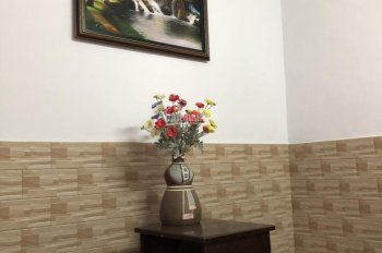 Đinh Tiên Hoàng, P. 1, Bình Thạnh giáp Q. 1, sau nhà MT, DT 6,5 x 8m. Đúc thật khu vip