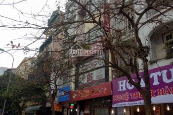 Cho thuê cửa hàng phố Tô hiệu, Cầu Giấy, DT: 55m2, MT: 4m. Giá: 13 triệu/tháng
