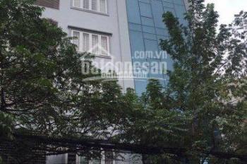 Tin sốc: Văn phòng phố Nguyễn Hoàng, 30m2, vuông vắn, view đẹp, giá cực cực rẻ, chỉ 5tr/th