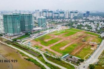 Được gì và mất gì từ dự án đất nền biệt thự nhà phố ven sông Sài Gòn Mystery Villas, Q2