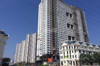Bán căn hộ 2 phòng ngủ 74,5m2 tại tòa nhà thương mại HH chung cư 43 Phạm Văn Đồng