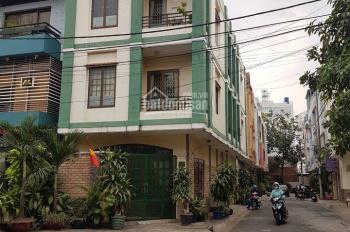 Nhà góc 2 mặt Trịnh Đình Trọng, Tân Phú, 5x16m, 2 lầu, giá 9,8 tỷ TL