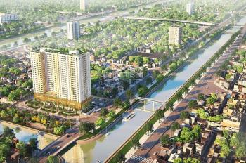 Cần bán Officetel dự án Aurora Residences, Bến Bình Đông, Q8