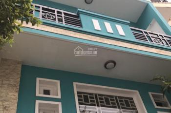 Bán Nhà CMT8 Hẻm Cư Xá Tự Do, Phường 7, Tân Bình, DT 5 * 14.5m, 2 lầu, ST hẻm xe hơi 6 mét