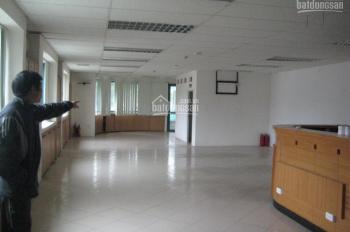 Cho thuê văn phòng quận Hai Bà Trưng, phố Trần Đại Nghĩa 60m2, 130m2, 300m2, giá 130 nghìn/m2/tháng