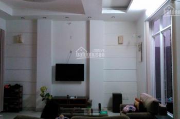 Cho thuê biệt thự mini tuyệt đẹp Quận Phú Nhuận. DT 7.5m x 10m, 3 lầu