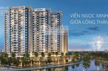 PKD dự án căn hộ Safira Khang Điền cần bán lại vài căn 1 và 2 phòng giá tốt chính chủ