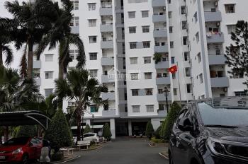 Cần cho thuê gấp căn hộ Him Lam 6A nhà có đầy đủ NT giá 9tr/tháng, LH: 0901.180518 Ms. Tuyết