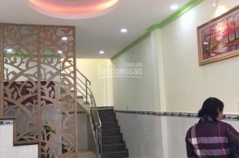 Bán nhà 1 trệt 3 lầu khu Him Lam Linh Chiểu giá 9.8 tỷ